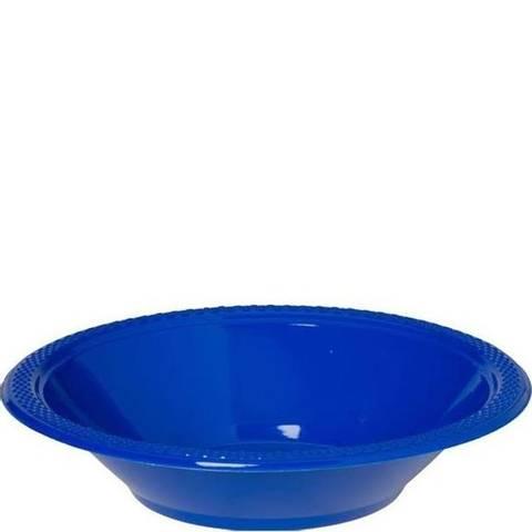 Bilde av Serveringsboller Mørkeblå 355ml 20stk