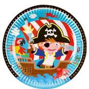 Pirat Bursdag