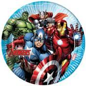 Avengers Bursdag