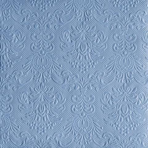 Bilde av Servietter Elegance Middag Jeans Blue 15stk